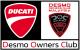 DESMO OWNERS CLUB MALAYSIA